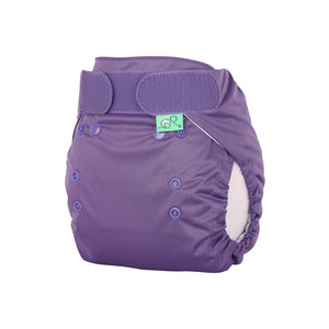 TotsBots Waterproof StretchyWrap Sugar Plum