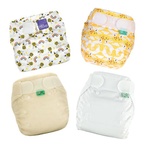The Nappy Lady Trial Pack