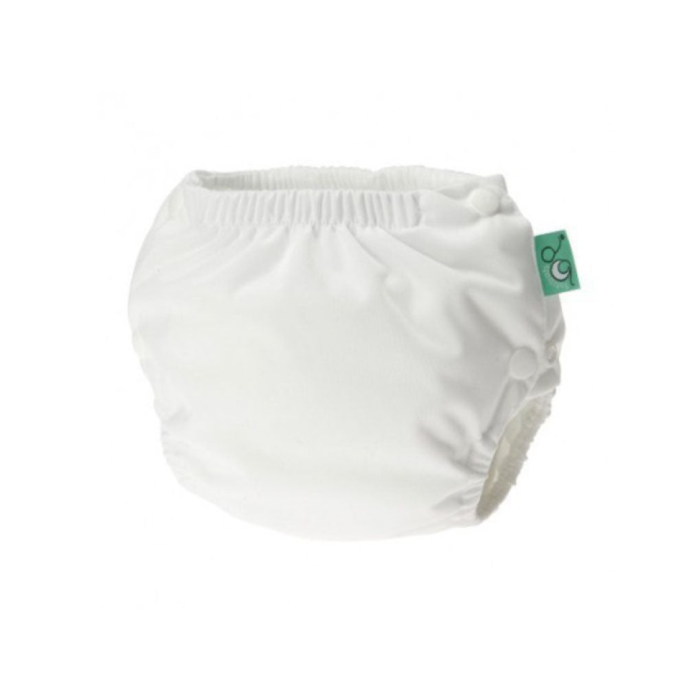 TotsBots Training Pants White