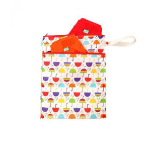 Napple TotsBots Wet and Dry Bag for Reusable Nappies