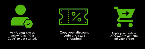 Pod Accessories How to apply discount code