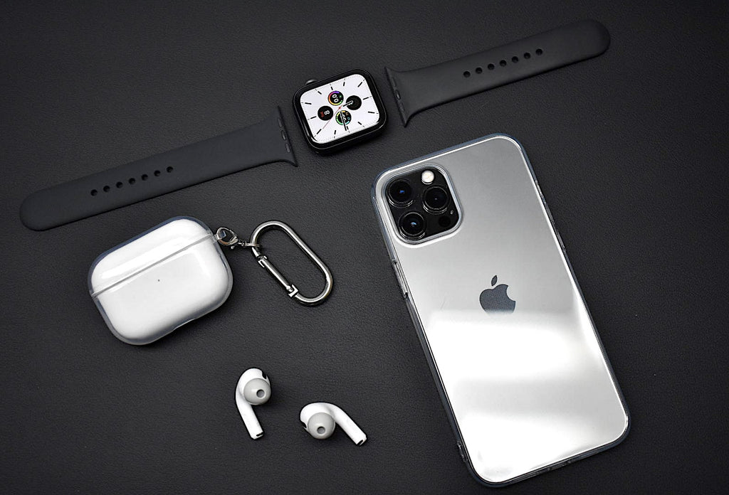 Pod Accessories Instagram How to Take Photos on iPhone 12