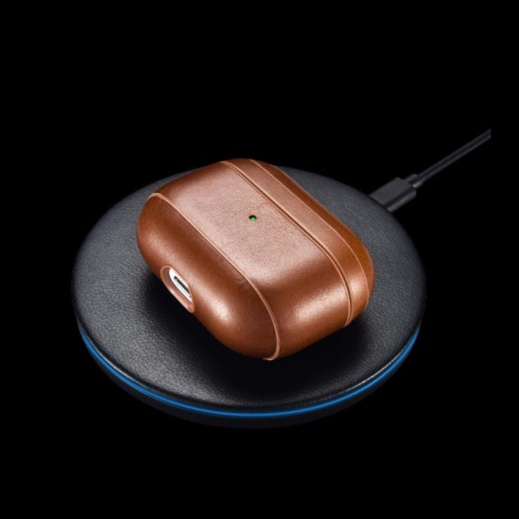 Premium Leather AirPods Pro Case