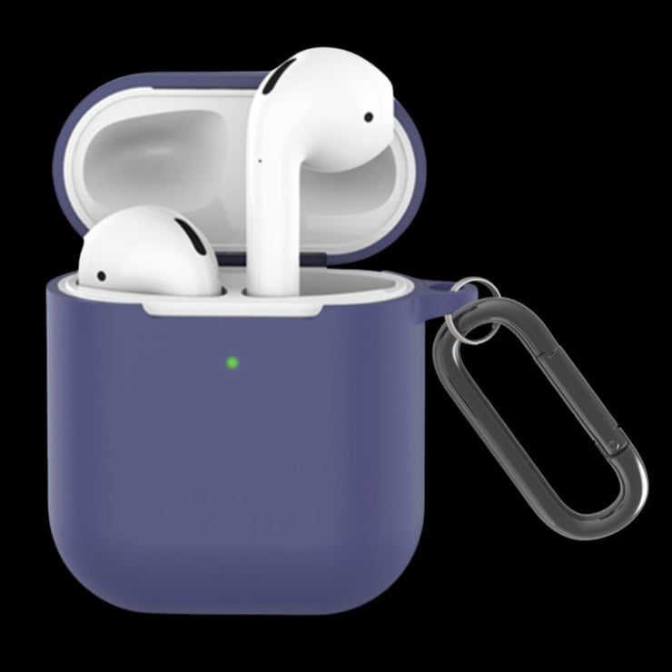 Tough N' Rubber AirPods Case (1st & 2nd Gen.)