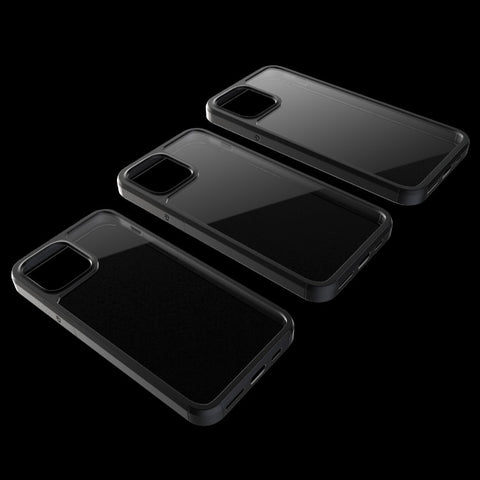 iPhone 12 Rugged Armor™ Clear Case