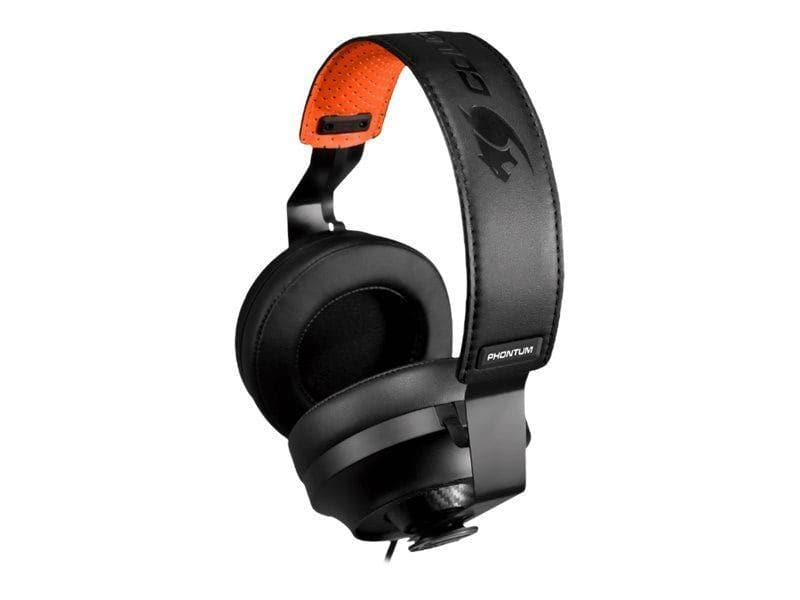 Cougar Phontum S Sort Gaming Headset