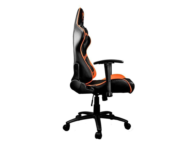 COUGAR Armor One Blk/Ora Gaming Chair