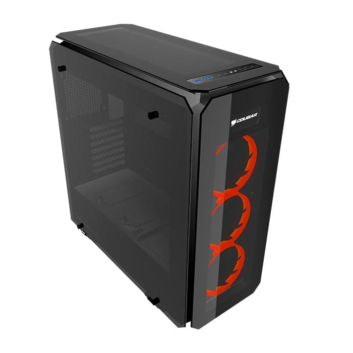 Geekd Godlike Gaming Computer – Stationær Gaming Computer