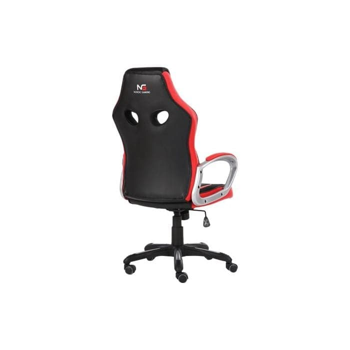 Nordic Gaming Challenger Stol Red