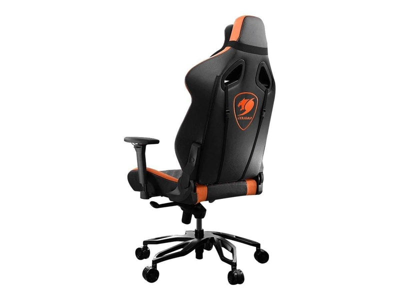 COUGAR Gaming Chair ARMOR Titan Pro Micro Suded-Like Texture