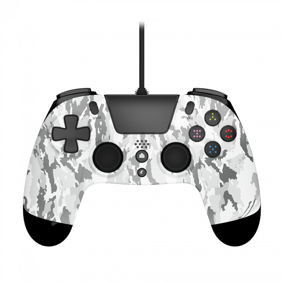 Gioteck Playstation 4 VX-4 Wired Controller