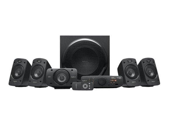 Logitech Surround Sound Speaker Z906