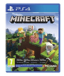 Minecraft: Bedrock Edition (Nordic) - PlayStation 4