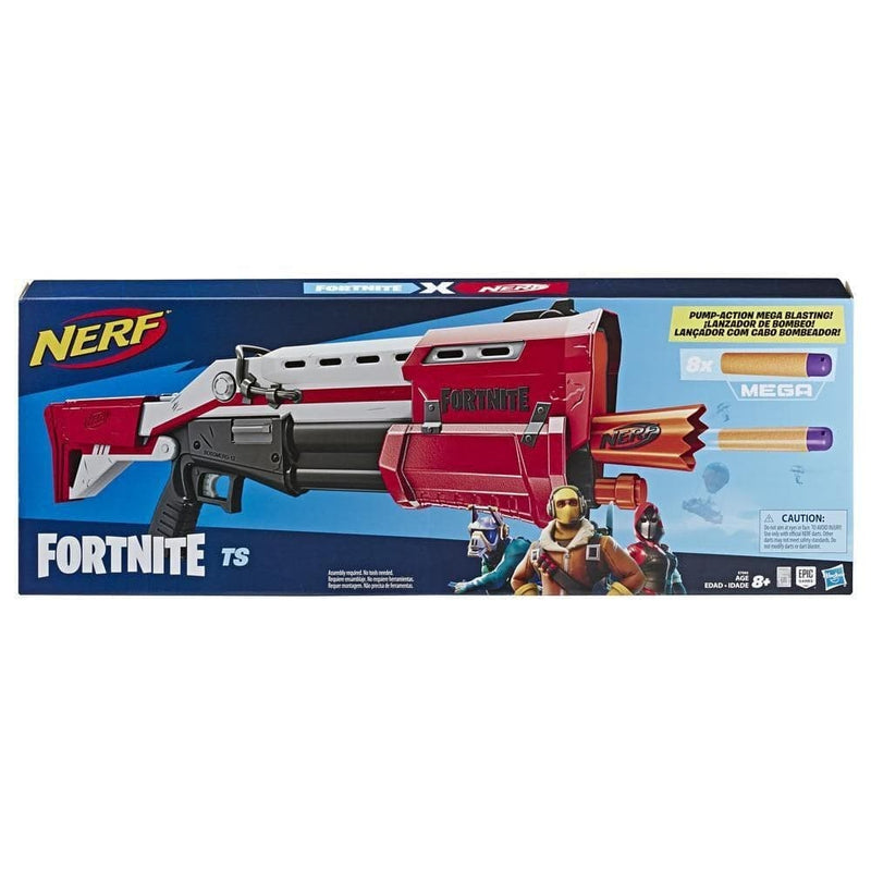 NERF - Fortnite - Snobby Snotty