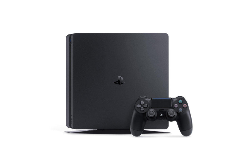 Playstation 4 Slim Konsol - 500GB (Nordic)
