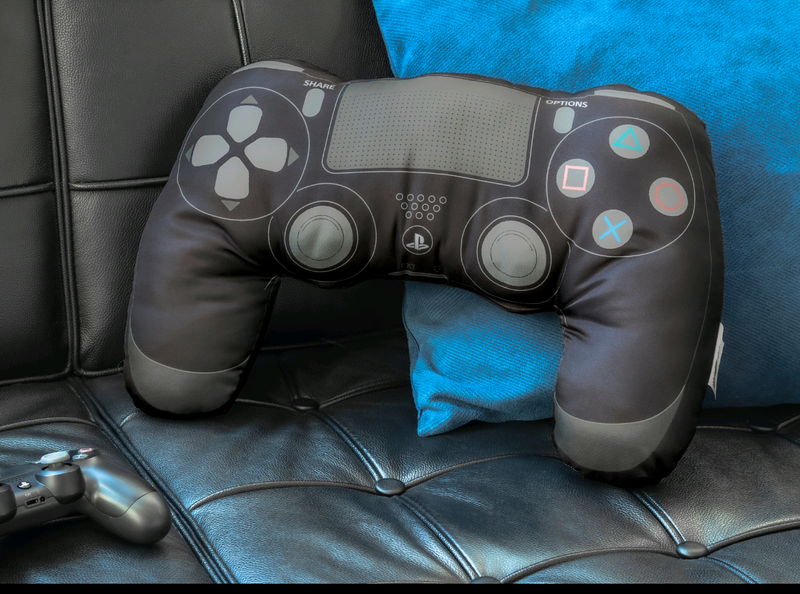 Playstation - Controller Pude