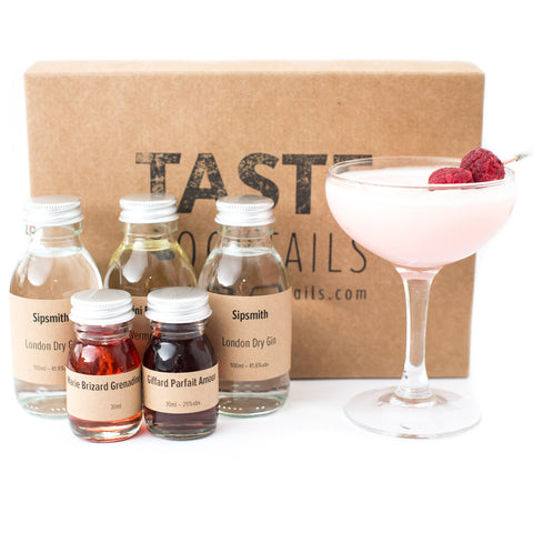 Cocktail Subscription