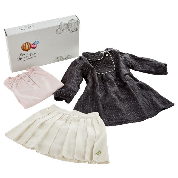 Box Upon a Time Baby Clothes Subscription Box UK