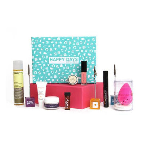 beauty box subscription birchbox box uk subscription ayearssupplyof 30727