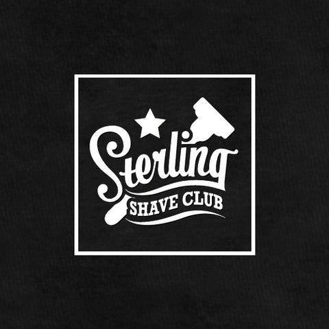 Sterling Shave Club Subscription