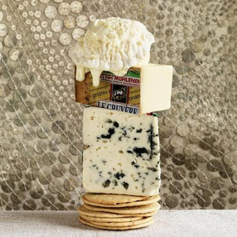 Cheese Subscription UK 2