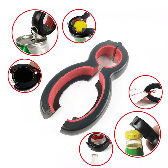 6 IN 1 Multifunction Opener