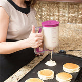 Pancake Dispenser
