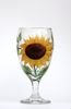 Sunflowers 5-Piece Hostess Set - Wineflowers  - 2