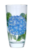 Blue Hydrangeas Tumbler - Wineflowers