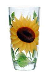 Sunflowers Tumbler