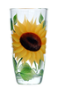 Sunflowers Tumbler - Wineflowers