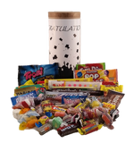 Graduation Candy Capsule - Simply Sweet Times