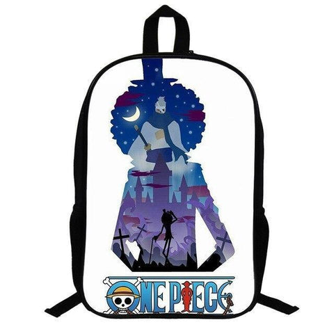 Sac One Piece brook l'épéiste