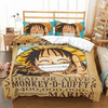 Housse de Couette One Piece Prime Luffy