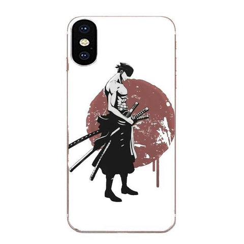 Coque One Piece LG Zoro Haki