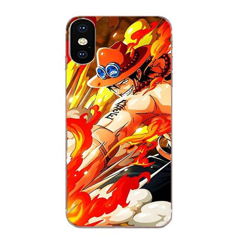 Coque One Piece LG Ace