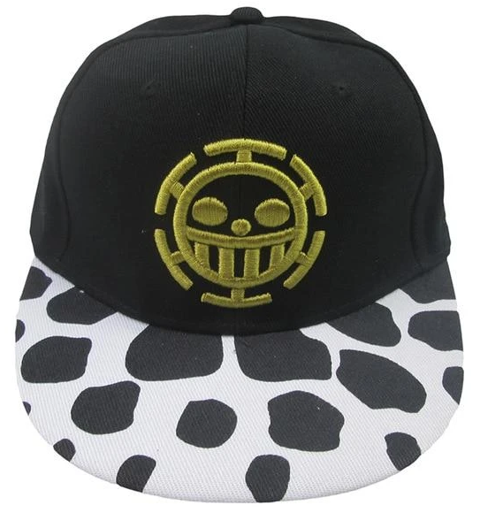 Casquette One Piece Law
