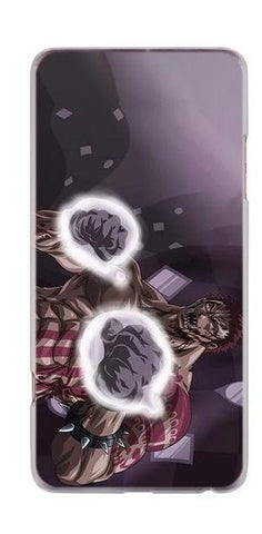 Coque One Piece LG Charlotte Katakuri