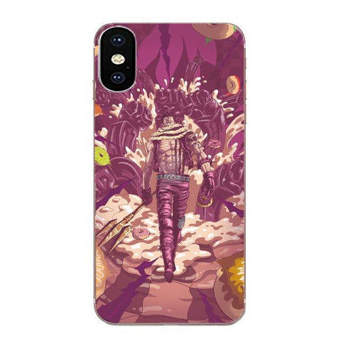 Coque One Piece LG Katakuri