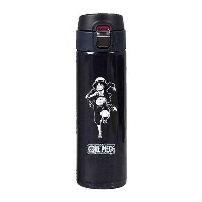 Thermos One Piece Monkey D. Luffy