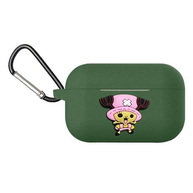 Coque Airpods One Piece Pro Tony Chopper