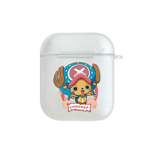 Coque Airpods One Piece Tony Tony Chopper