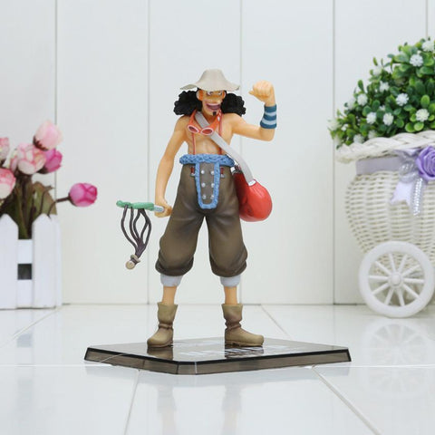 Figurine One Piece Usopp (9,5cm)