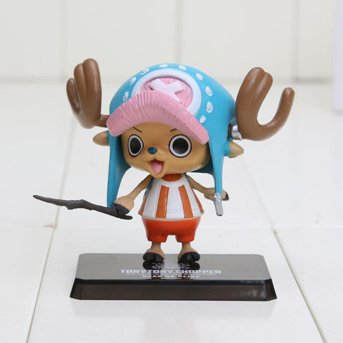 Figurine One Piece Chopper