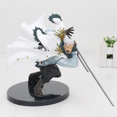 Figurine One Piece Smoker (17cm)