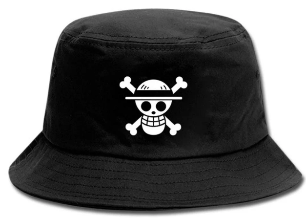 Bob One Piece Jolly Roger