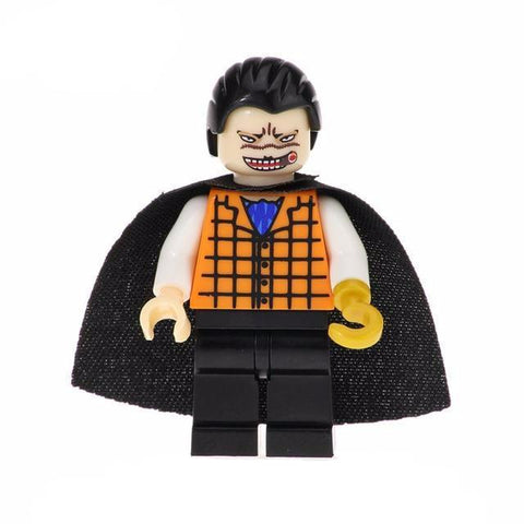 Lego One Piece Sir Crocodile