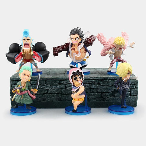 POP One Piece Pack N°1