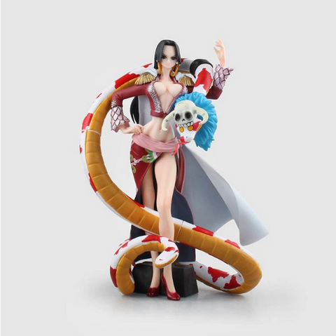 Figurine One Piece Boa Hancock Version Premium (22,5cm)