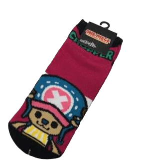 Chaussettes One Piece Tony Tony Chopper